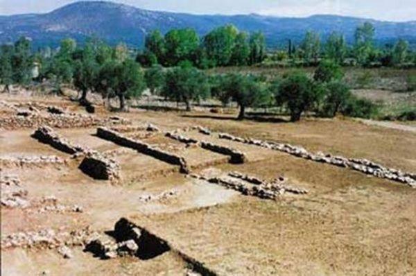 Όλγα Παλαγγιά: «Στην Πελοπόννησο υπάρχει μία ανακάλυψη που είναι μεγαλύτερη της Αμφίπολης. Το παλάτι του Μενελάου.»