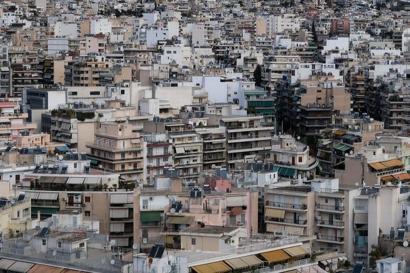 IΠρώτη κατοικία: Περίπου 19.000 χρήστες εισήλθαν στην πλατφόρμα