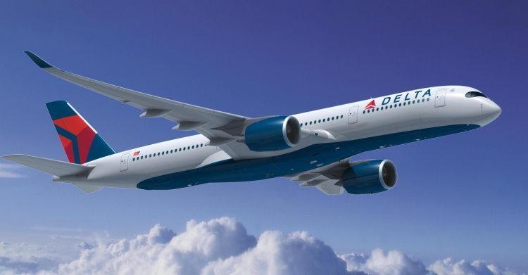 IΜε τρεις πτήσεις ημερησίως από Νέα Υόρκη η Delta Air Lines επιστρέφει στην Αθήνα