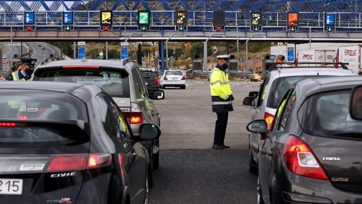 IΜε περισσότερους από 10.000 αστυνομικούς κορυφώνονται οι έλεγχοι ενόψει του Πάσχα