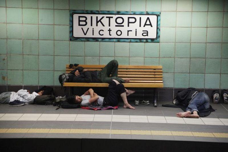 IΚ. Μπακογιάννης: Η Αθήνα έχει σηκώσει δυσανάλογα μεγάλο βάρος στο προσφυγικό-μεταναστευτικό