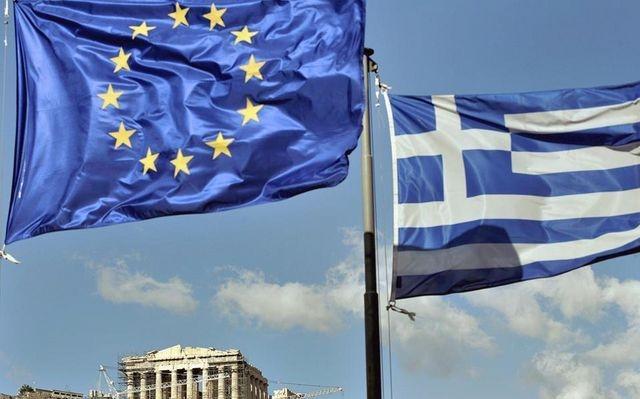 IΗ ΕΕ ενέκρινε 2 δισ. ευρώ για την στήριξη της ελληνικής οικονομίας